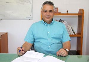 Secretário Municipal de Agricultura e Abastecimento