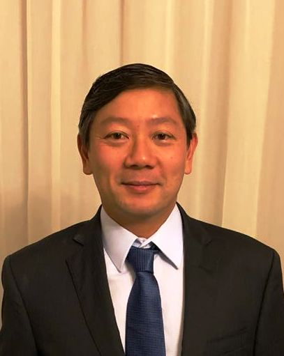 Foto perfil do secretário