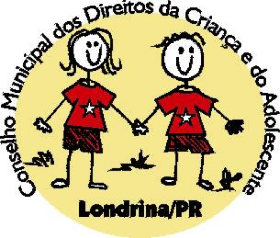 Logotipo CMDCA