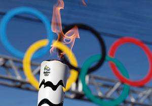 tocha.olimpica.Foto Rio 2016Fernando Soutello