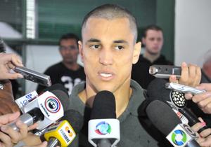 Barbosa Neto recebeu decisão judicial com tranquilidade