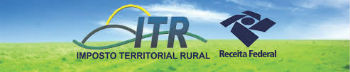 Logo do ITR - Imposto Territorial Rural - Apostila