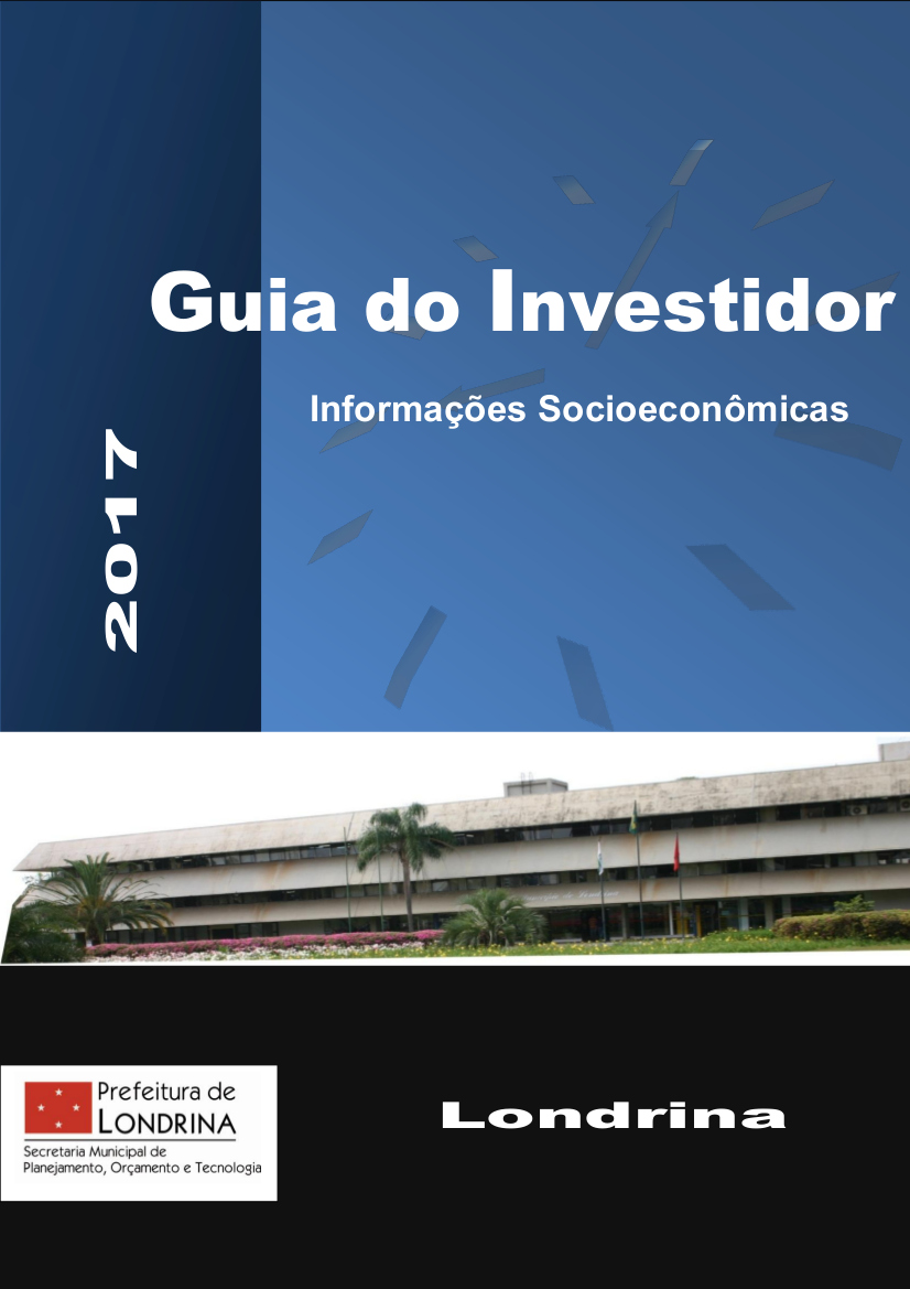 Capa Guia do Investidor 2017