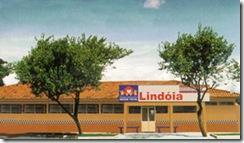 Unidade Básica de Saúde - Lindóia
