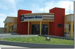 Unidade Básica de Saúde - Moema/Novo Amparo